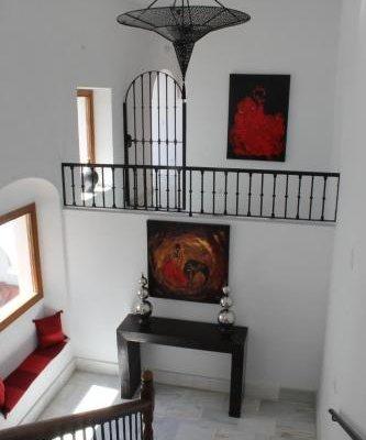 Hotel Palacio Blanco - фото 5