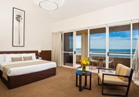 Отзывы Holiday Inn Cairns Harbourside, 4 звезды