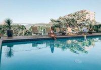Отзывы Pacific Hotel Cairns, 4 звезды