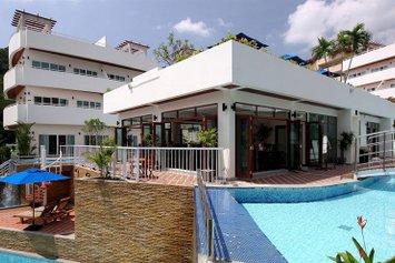 Phunawa Resort