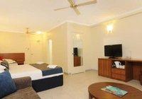 Отзывы Cairns Queenslander Hotel & Apartments, 4 звезды