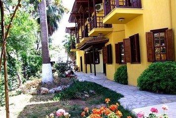 Binkaya Hotel