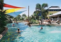 Отзывы Nomads Cairns Backpackers — Serpent, 4 звезды