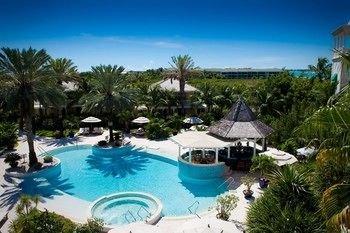 Point Grace Resort - фото 20