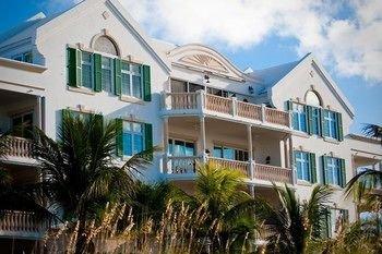 Point Grace Resort - фото 22