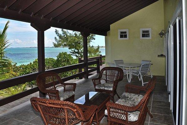 Atlantic Ocean Beach Villas - фото 17