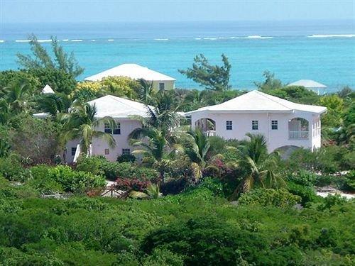 Atlantic Ocean Beach Villas - фото 21