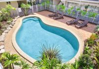 Отзывы Comfort Inn Cairns City, 3 звезды
