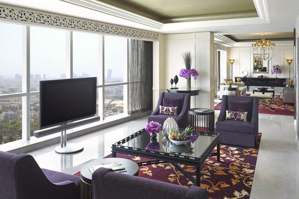 Dusit Thani Abu Dhabi - фото 5