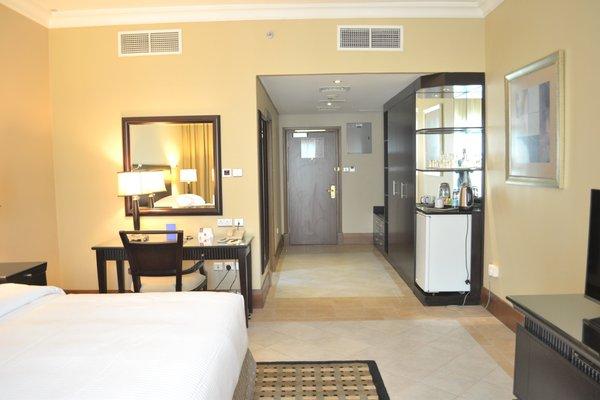 Khalidiya Hotel - фото 1