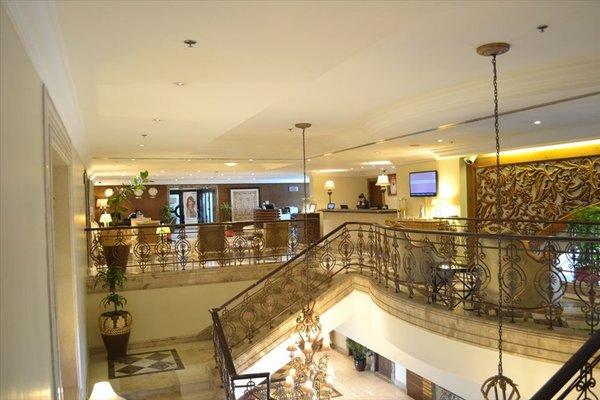 Khalidiya Hotel - фото 12