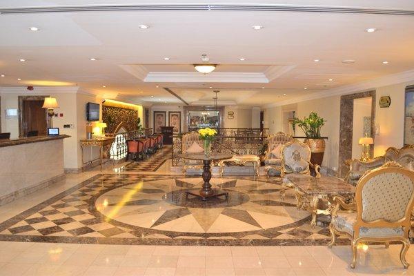 Khalidiya Hotel - фото 13