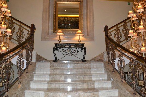 Khalidiya Hotel - фото 14