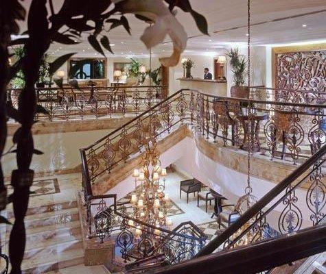 Khalidiya Hotel - фото 15
