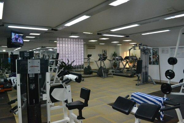 Khalidiya Hotel - фото 17