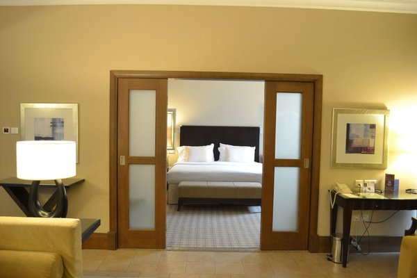 Khalidiya Hotel - фото 2