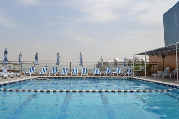 Khalidiya Hotel - фото 20