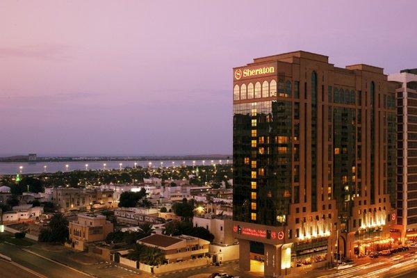 Khalidiya Hotel - фото 21