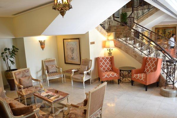 Khalidiya Hotel - фото 3