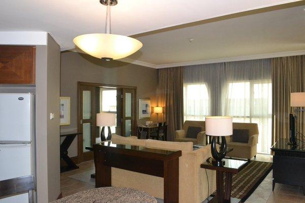 Khalidiya Hotel - фото 4