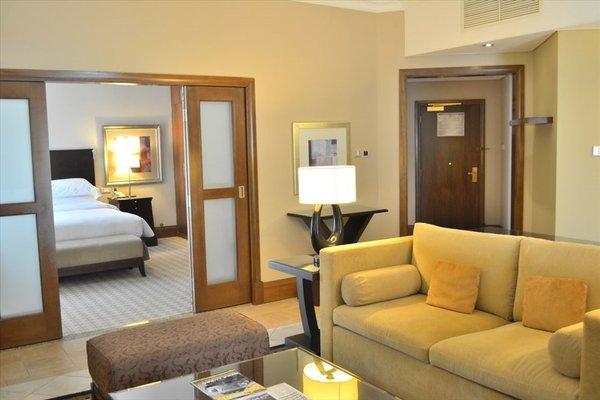 Khalidiya Hotel - фото 5