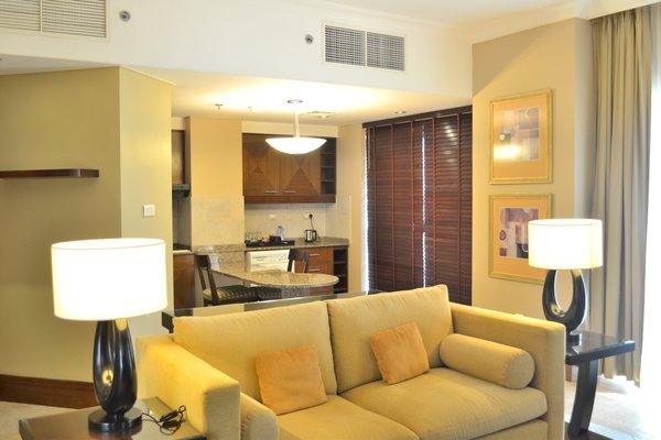 Khalidiya Hotel - фото 8