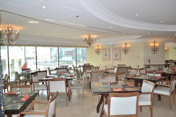 Khalidiya Hotel - фото 9