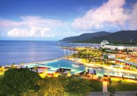 Отзывы DoubleTree by Hilton Cairns, 4 звезды