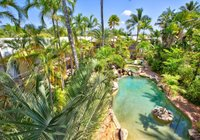 Отзывы Cairns Rainbow Resort, 3 звезды