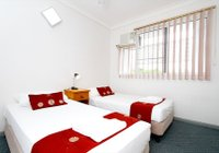 Отзывы Citysider Cairns Holiday Apartments, 4 звезды