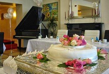 Eastbourne Riviera Hotel