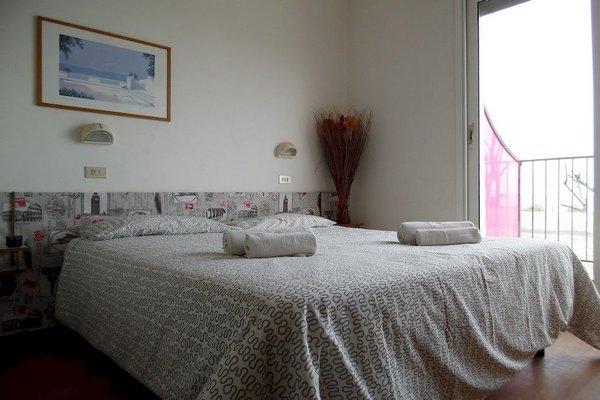 Hotel Alpen - фото 1
