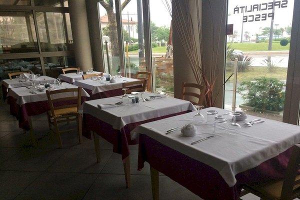 Hotel Alpen - фото 11