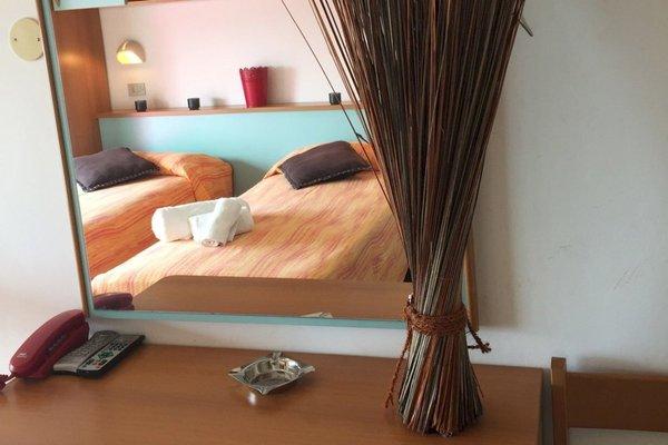 Hotel Alpen - фото 3