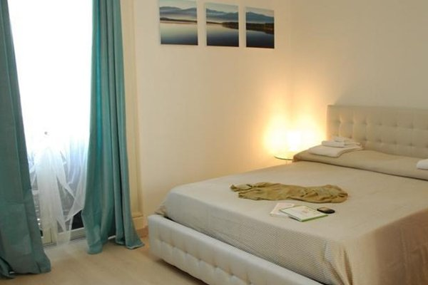 Messina41 Guest House - фото 1