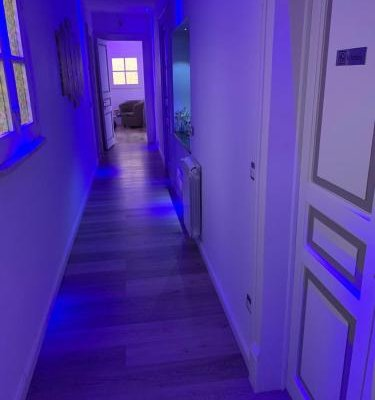 Messina41 Guest House - фото 14