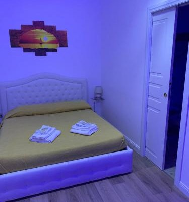 Messina41 Guest House - фото 15