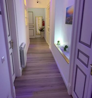 Messina41 Guest House - фото 18