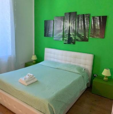 Messina41 Guest House - фото 2