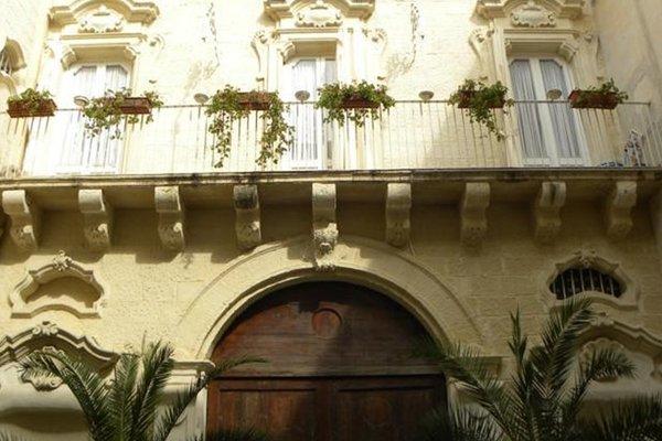 B&B Conti di Lecce - фото 30