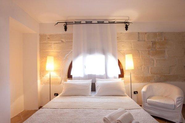 B&B Il Castello - фото 2
