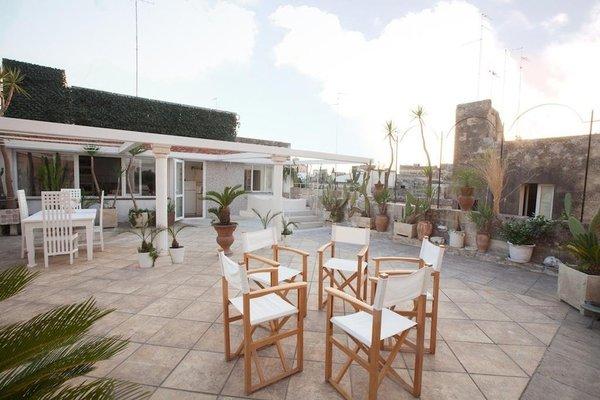 B&B Il Castello - фото 3