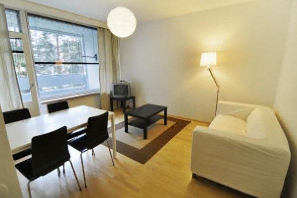 Forenom Apartments Oulu - фото 1