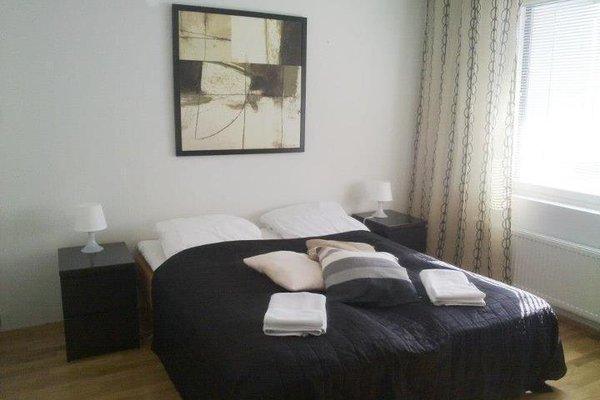 Home's Apartments - фото 1