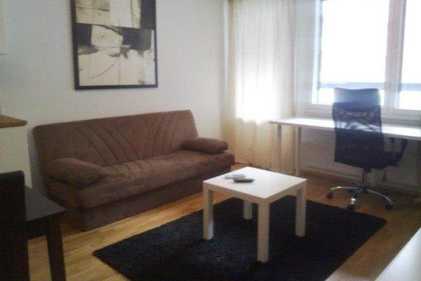 Home's Apartments - фото 12
