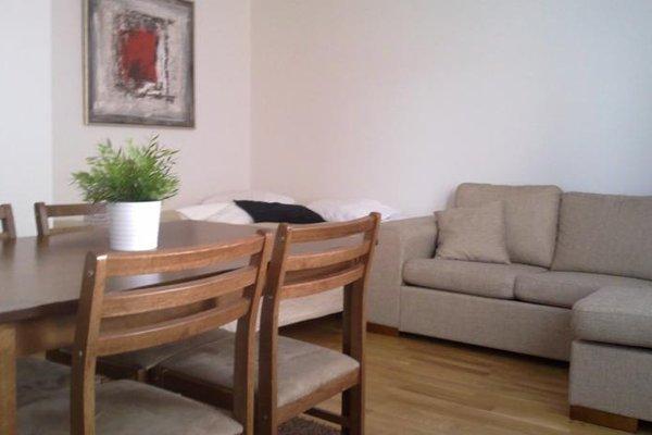 Home's Apartments - фото 14