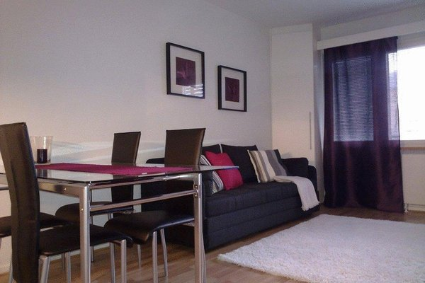 Home's Apartments - фото 17