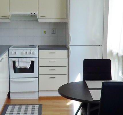 Home's Apartments - фото 23