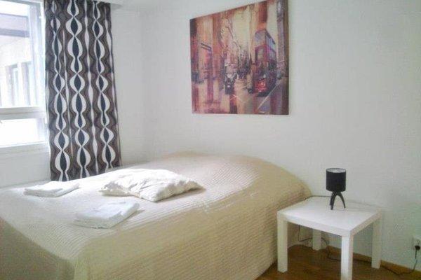 Home's Apartments - фото 3