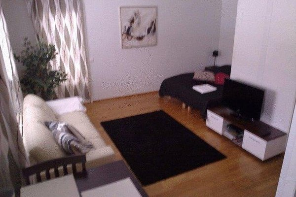 Home's Apartments - фото 4
